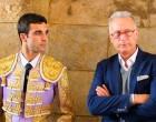 El torero de Écija, Miguel Ángel Delgado, finaliza su relación profesional con Hipólito