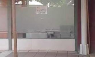 El portavoz de Izquierda Unida en el Ayuntamiento de Écija, reclama se impulse la Oficina Municipal de la Vivienda