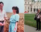Felicidades a dos grandes amigos, Selu y María José, en su 25 aniversario
