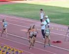 La atleta de Écija, Ana Blanco, participa en el Campeonato de España de Clubes CAD FEM 600 m