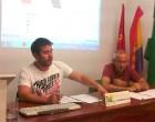 Respaldo de la Asamblea de IU-Écija a la gestión de David Delis y el grupo municipal
