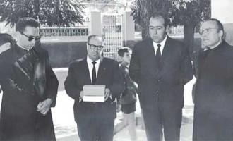 Recordando al maestro de Écija, Ubaldo González. Homenajes a un gran hombre