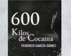 """Presentación en Écija del libro """"600 kilos de Cocaína"""" de Federico García Gómez"""