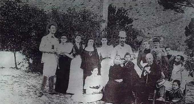 Se cumplen 2 siglos del nacimiento del famoso bodegero Prosper Dominique, cuya madre era natural de Écija