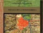 """Presentación el Écija del libro """"Más allá de la Ciudad Barroca"""" de Clemente M. López Jiménez"""