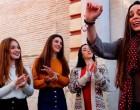 """Video de Marta Aguilar de Écija para la campaña """"Yo también canté el villancico de Canal Sur"""""""