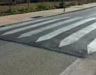 El Partido Popular  de Écija solicita la instalación de badenes en la Calle Camino de la Fuensanta
