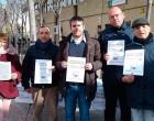 """IU-Écija se suma a la campaña """"En defensa del sistema público de pensiones"""""""