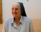 Fallece Sor Agustina Barcia, una religiosa nacida en Écija que luchó por los más necesitados