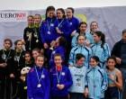 El atletismo de los más jóvenes de Écija continúa ofreciendo grandes momentos (video)