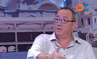 Los cometarios del Libi hacia la chirigota de Écija repercute en la prensa y en las redes sociales