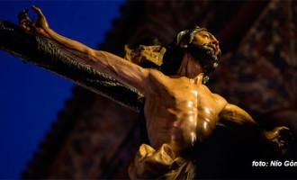 El martes Santo de Écija en tres instantáneas de Nío Gómez
