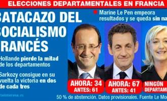 Francia ha votado y el Betis y el Écija gana (por Juan Wic)