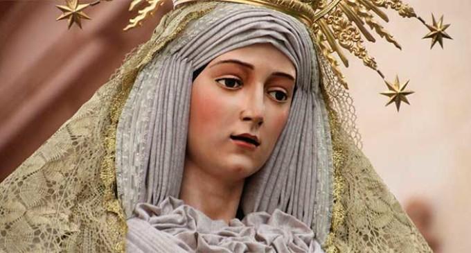Triduo en Honor de los Titulares de la Hermandad de la Resurrección de Écija