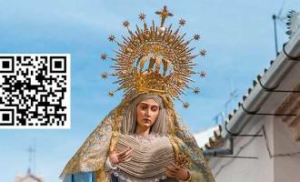 La Hermandad del Resucitado de Écija publica el Itinerario de la Semana Santa en versión impresa y a través de internet