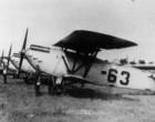 La Aeronáutica, consecuencia en el mundo y en la Écija del Siglo XX, por Rafael Benjumea