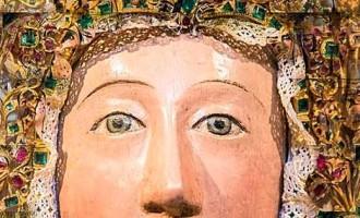El Cartel No Oficial de la Magna Mariana de Écija realizado por Nío Gómez