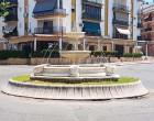 Una sorpresa mayúscula: La Fuente del Matadero y del Parque de Écija, vuelven a echar agua