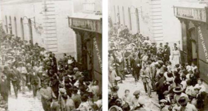 CAPÍTULO XXIX: DE ALGUNOS HECHOS, SUCESOS, ANÉCDOTAS Y OTRAS NOTICIAS RELACIONADAS CON LA CIUDAD DE ECIJA, ENCONTRADAS EN LAS HEMEROTECAS ESPAÑOLAS por Ramón Freire