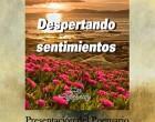 """Presentación del Poemario """"Despertando Sentimientos"""" de Concepción Sánchez, organizado por Amigos de Écija"""