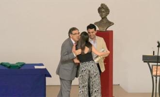 """El Proyecto """"Babikids"""" de Safa Écija gana la XIV Edición del Programa Emprendejoven"""