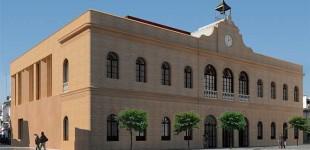 Comienzan las obras de rehabilitación del Ayuntamiento de Écija