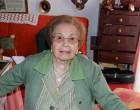 Ha fallecido Esperanza Flores, antigua profesora del I.E.S. San Fulgencio de Écija