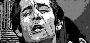 ANIVERSARIO DE LA MUERTE DE PACO TORONJO por Manuel Martín Martín