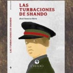 """Presentación en Écija del Libro """"Las Turbaciones de Shando"""", obra de José Ignacio Soto  González del Corral."""