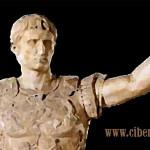 19 de agosto de 2019: se cumplen dos mil cinco años de la muerte del emperador romano Cayo Julio César Augusto, fundador de Astigi (Écija)