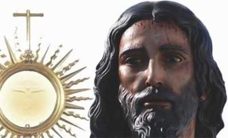 Triduo a María Santísima de la Concepción y Jubileo de la Hermandad del Olivo de Écija
