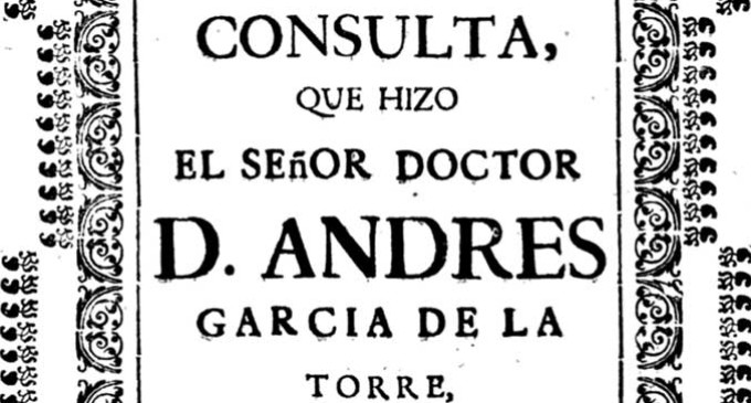 Libro de 1748: Consulta del cura de Santa María de Écija sobre matrimonios empadronados