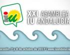 Se votan en Écija las candidaturas y línea política para la XXI Asamblea Andaluza de IU
