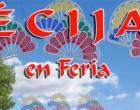 """La publicación anual """"Écija en Feria"""" ya está disponible en papel y a través de internet"""