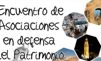 II Encuentro de Asociaciones de Defensa del Patrimonio