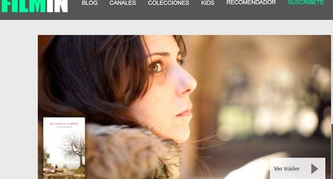 """""""Las llaves de la memoria"""" del director de Écija Jesús Armesto, se puede ver a partir de hoy en FILMIN"""