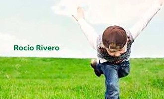 """""""Crecer jugando paso a paso"""", la nueva publicación de la escritora Rocío Rivero de Écija"""