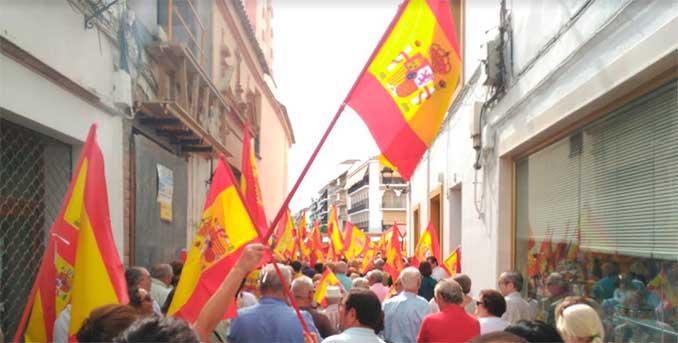 manifestacion-espana
