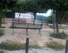El grupo municipal de IU-ÉCIJA ha reclamado mantenimiento en la Barriada Los Girasoles