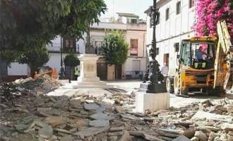 A QUIEN CORRESPONDA: ¿Se están cargando otra Plaza de Écija?