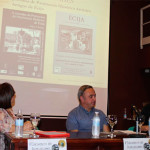 Amigos de Écija han participado en el «II Encuentro de Asociaciones en Defensa del Patrimonio»