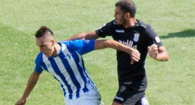 El Écija Balompié gana al Melilla por 2-1
