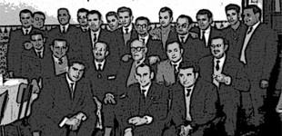 LOS PRIMEROS EMPLEADOS DE BANCA EN ÉCIJA por Juan Méndez Varo