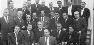 LOS PRESUPUESTOS MUNICIPALES DE 1951 por Juan Méndez Varo