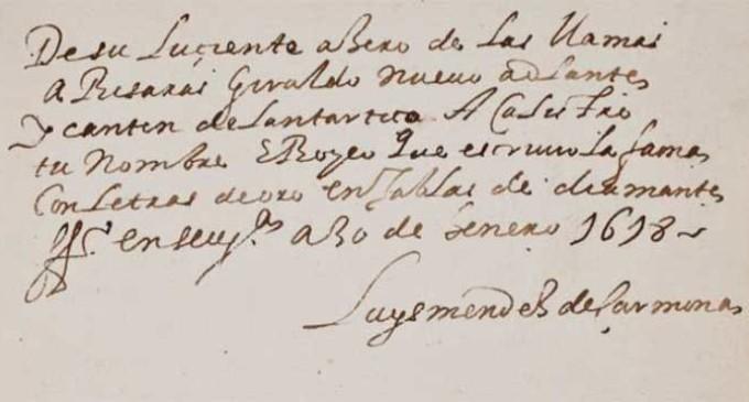 UN MAESTRO DE ESGRIMA, UN MÚSICO Y EL PRIMER OBISPO DE ÉCIJA, DESPUÉS SANTO, FUERON TRES HIJOS DE ÉCIJA QUE, EN SUS VIDAS, LLEVARON EL NOMBRE DE NUESTRA CIUDAD MÁS ALLÁ DE SUS LÍMITES TERRITORIALES por Ramón Freire