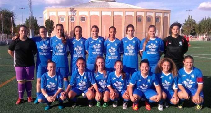 """La Asociación de Mujeres de Écija """"Hierbabuena"""" por el deporte en Igualdad"""