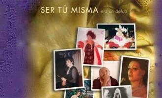 Presentación en Écija del libro «Ser tu misma era un delito», de Juan-Ramón Barbancho