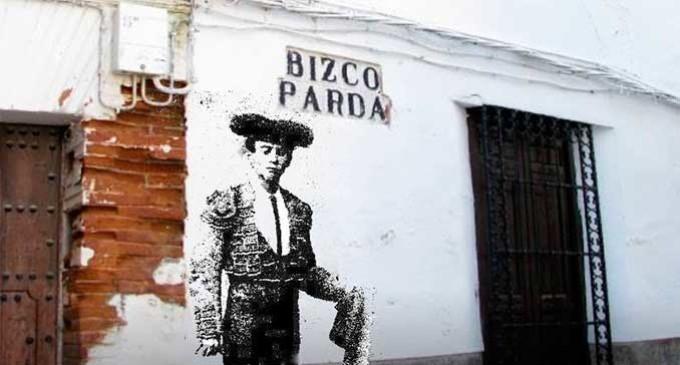 RECORDANDO AL BIZCO PARDAL EN EL DÍA DE LOS INOCENTES por Manuel Martín Martín