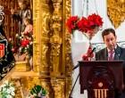Magnífico Pregón de la Navidad 2017 de Écija, realizado por Francisco Javier Fernández Franco (audio)