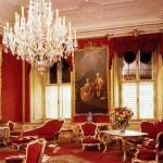 A partir de hoy se podrá visitar la primera sala del Palacio de Peñaflor de Écija, con su mobiliario original (día de los inocentes)